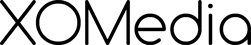 XOMEDIA AS logo